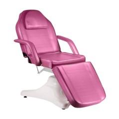 Καρέκλα αισθητικής με υδραυλική ανύψωση καθίσματος