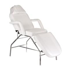 Καρέκλα κρεβάτι αισθητικής χειροκίνητα ρυθμιζόμενο